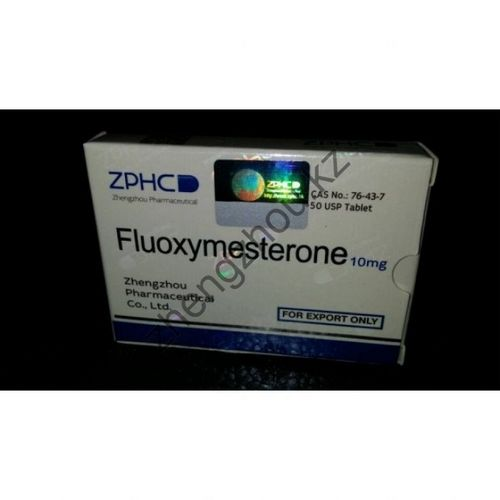 Fluoxymesterone side effects