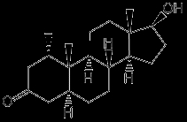 Mesterolone cycle